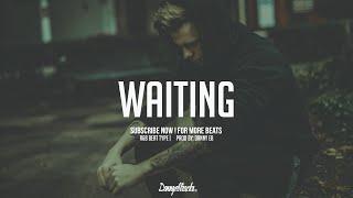 """Waiting"" - Smooth Piano x R&B Instrumental (Prod: Danny E.B)"