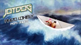 JotDog - Ando Lonely (feat. Liquits) [Audio]