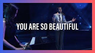 You Are So Beautiful | New Creation Church