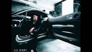 Lil Bibby - Killin Me (OFFICIAL Instrumental)