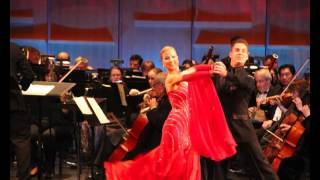 Charlotte Symphony: A Waltz To Remember