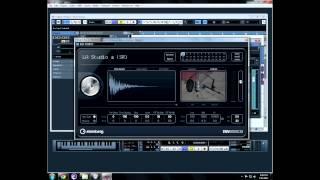 WTF Heavy Metal Guitar Tone Test Digitech RP 500 [ALeXi]