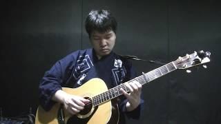 水樹奈々 - 深愛(Acoustic Guitar Solo)