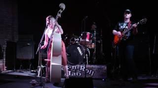 Cosmo Orgasmics - Billy Rockabilly - Live at Yellow Zeppelin Art Club - Kharkiv - 06-22-2017