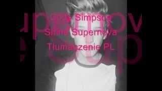 Cody Simpson - Shine Supernova Tłumaczenie PL