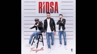 Ridsa feat Stony  En lové