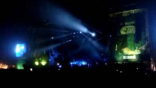 Kings of Leon - Closer (live at Southside Festival)