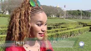 PALCO - RECORD - ENTREVISTA ALICIA BRITO