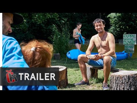 Špunti na vodě (2017) - oficiální teaser trailer