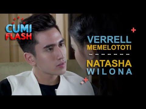 Pelototi Wilona, Ada Apa dengan Verrel? - CumiFlash 05 Oktober 2017