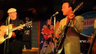 Ike & The Capers - Stranger in the Crowd - Cruise Inn