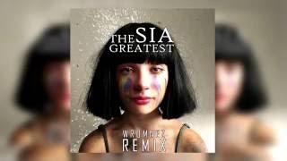 Sia - The Greatest (W-Romnez REMIX)