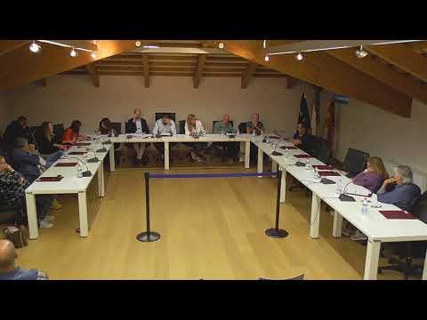 Consiglio Comunale Comune di Porto Viro del 30/09/2019