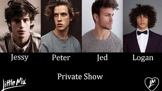Private Show - Little Mix (Male Version)