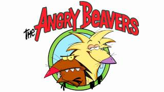 The Angry Beavers Theme Song Intro HQ