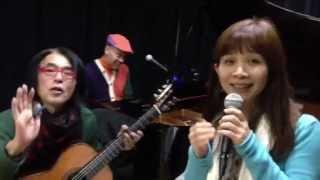 千代正行&山野さと子Acoustic Live 2014【告知】