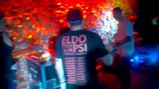 25.02.2017 ELDO koncert klub Herkulesy Białystok fragment koniec koncertu