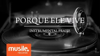 Porque Ele Vive - Instrumental Praise