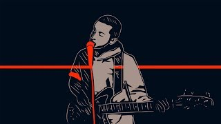 Twenty one pilots - Ride.Rotoscoping