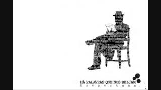 Inoportuna - Vilancete Castelhano de Gil Vicente