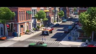 Meu Malvado Favorito 3 (Despicable Me 3, 2017) - Trailer Dublado