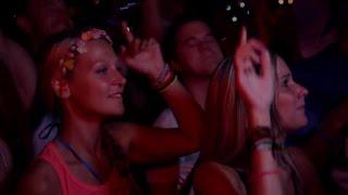 Dimitri Vegas & Like Mike - Nobody To Love (Sigma) vs. Feedback @ Tomorrowland 2014