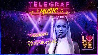 Teodora Džehverović - 11 (Marija Šerifović) (Acoustic) (Love&Live)