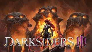 Vidéo-Test : TEST Darksiders 3