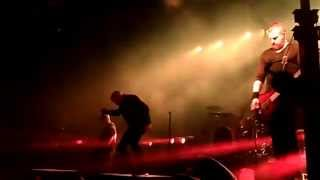Red - Impostor (live)