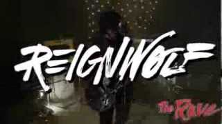 Reignwolf at The Rave - May 8, 2014