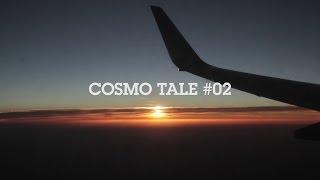 COSMO.tale #2 feat. Masomenos, Cesar Merveille, Vadim Svoboda, Adil Hiani & M'hamed El Menjra