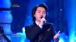 2011KBS 감동대상 임형주(Lim Hyung joo) ' Memory '  (Lim Hyung Joo, 林亨柱.イム・ヒョンジュ)