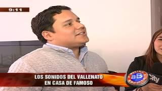 PILLAO RODRIGUEZ SASA SAMUEL MORALES CASA FAMOSO CITY