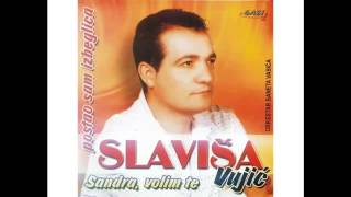 Slavisa Vujic - Kolo ljubavi - (Audio 2003) HD