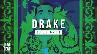 Drake Type Beat - ''Vibrate'' (Prod. FD/Heat On Da Beat)