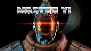 Rap do Master Yi