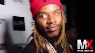 Fetty Wap x Moor Game Launch Event in NYC
