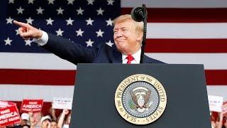 Трамп миграционной реформе