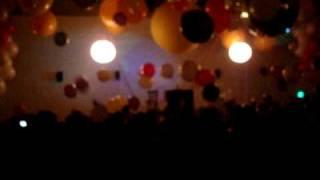 DAVID MANCUSO'S LOFT PARTY ~ VALENTINE'S WEEKEND '09