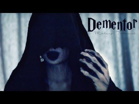 Dementor | Halloween Makeup Tutorial