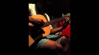 Joe-I wanna know(Cover) by Masi Giles