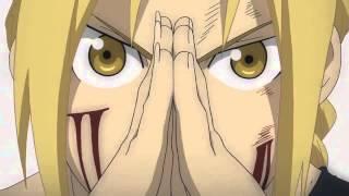 [Beta] CES Cru - Seven Chakras - Naruto and Fullmetal Alchemist AMV