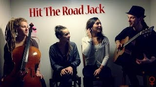 Manu (Tryo) & L.E.J — Hit The Road Jack