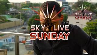 Sky Live Sunday avec Minz et Yvy Realkillah
