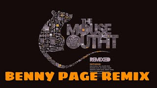The Mouse Outfit feat. Sparkz - Shak Out (Benny Page Remix)