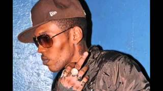 Vybz Kartel - Colouring Book Tattoo Time