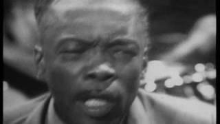 "John Lee Hooker - I'm Leaving - ""The Beat Room"" Show (1964)"