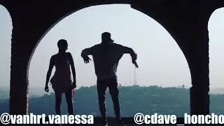 Cdave honcho features Vanessa on my baby by magnom width=
