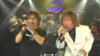 Jiban opening live - Akira Kushida