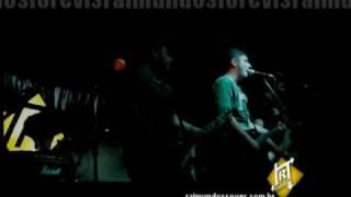 Raimundos Cover - Papeau Nuki Doe
